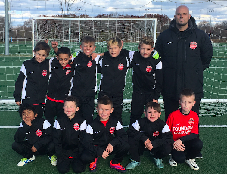 2008's ARE EDP FUTURES DIVISION CHAMPIONS
