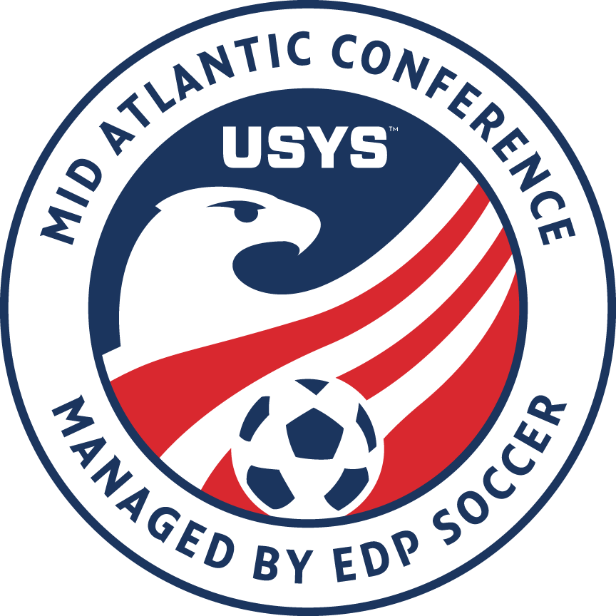 USYS MID ATLANTIC CONFERENCE PREMIER I BLUE RUNNERS-UP